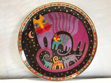Franklin Mint *Feline Family* Cat #Ha4351 Decorative Collective Plate