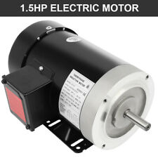 15hp Electric Motor For Air Compressor 3 Phase 1750rpm 60hz 230460volt