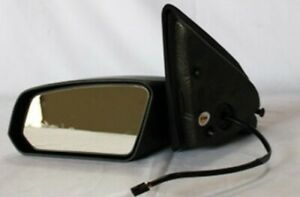 NEW LEFT DOOR MIRROR FITS SATURN ION 2003-2007 POWER NON-HEATED 3 HEADS 3 PINS