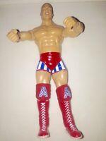 WWE/ WWF JAKKS 2003 Kurt Angle Action Figure