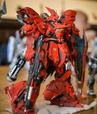 InfiniteDimension Gundam Sazabi Ver.Ka 2.0 Accessory Pac GK Conversion Kit 1:100