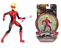 """Miraculous Ladybug Figure Doll MISTER BUG 5.5"""" 14cm 39760 Bandai Free Shipping"""