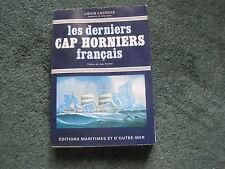 Louis LACROIX: les derniers Cap-Horniers français