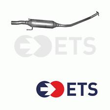 TOYOTA COROLLA 1.4 1.6 97/110HP 2001-2004 Exhaust Central Silencer