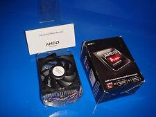 Dissipatore AMD- Serie processore Quad Core buono stato