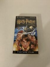 Harry Potter and the Sorcerers Stone (UMD, 2006)