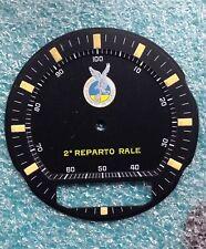 "Quadrante Dial Nuovo Breitling Pluton Dpw North Eagles Military ""Rale"" Ana Digi"