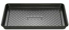 More details for prestige inspire non stick rectangular baking oven swiss roll cookie tray pan