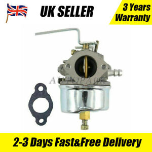 Carburettor for Qualcast Suffolk Punch Classic 30S 35S 43S Cylinder Lawnmower AP