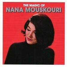 Nana Mouskouri-The Magic of Nana Mouskouri (2 CD)