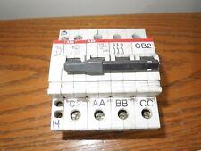 SU202MC20   Miniature Circuit Breaker ABB SU202M-C20