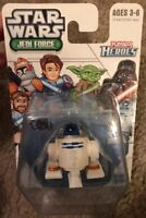 Star Wars Playskool Heroes Jedi Force R2-D2