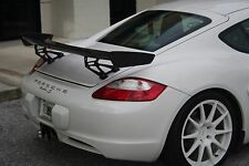 NEW.....Carbon GT4 spoiler wing for 981, 987 and 718 Cayman's and Boxsters