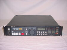 TEAC V-800G-F HI8 8MM PRO VCR WORK GREAT FOR 8MM TAPE TO TRANSFER VIDEO TO DVD