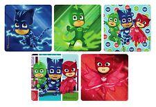 15 PJ Masks Stickers Kid Reward Party Goody Loot Bag Filler Favor Supply