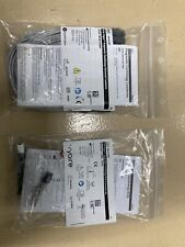 GE HEALTHCARE MAC 5500 LEAD WIRE SET With Alligator Clips