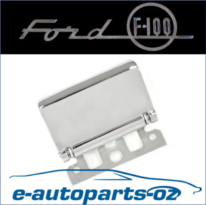 Ford F100 F250 F350 Chrome Inside Interior Door Handle Right Side 1968 -1972