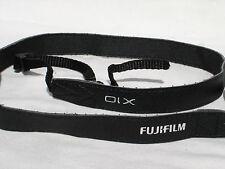 Genuine FUJI FUJIFILM X 10 CAMERA NECK STRAP  X10  #00196