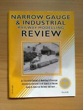 More details for narrow gauge and industrial railway modelling review issue 44