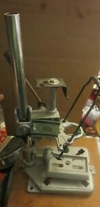 Craftsman Drill Press Stand Multi Purpose with Tilt Table
