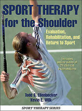 Sport Therapy for the Shoulder with Online Video: Evaluation, Rehabilitation,...