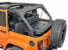 Rampage Interior Sport Rack fits 2007-2017 Jeep Wrangler JK 2 Door 86624
