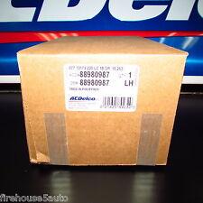 ACDELCO OE SERVICE 88980987 Power Window Motor Drivers Side