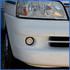 Peugeot Boxer DRL Day Running Lights Kit  Lamp Van Motorhome 2002 to 2006
