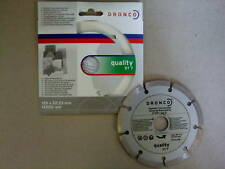 125mm Diamond Cutting Disc (single disc)