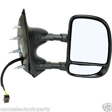 s l225 ford e 350 car & truck exterior mirrors ebay  at webbmarketing.co