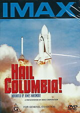 IMAX: Hail Columbia - Documentary - NEW DVD