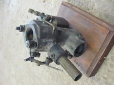 Antique Marvel Brass Carburetor Carb 1906-1911 56-979 E2 1907 1908 1909 1910