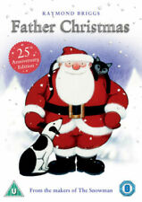 Father Christmas (25th Anniversary Edition) (DVD)