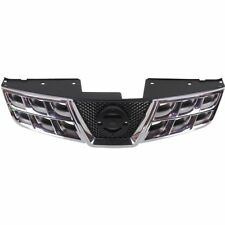 NEW 2011 2015  FRONT GRILLE FOR NISSAN ROGUE SELECT NI1200249  623101VK0A
