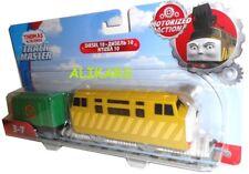 Diesel 10 Trackmaster Tank Engine Thomas & Friends Mattel Fisher-Price Motorized