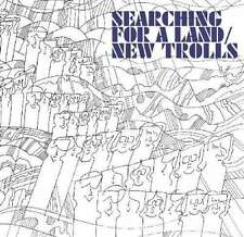 Searching For A Land 1972 - New Trolls CD