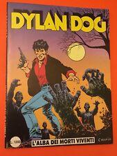 Dylan Dog n.1 originale I Edizione 1986 Stratosferico! Più bello non esiste!