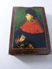 jeu de cartes DUCS DE BOURGOGNE   GRIMAUD (CP10)