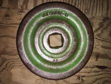 Kk5232B Genuine John Deere Rwa Disc Bumper