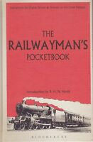 The Railwayman's Pocket Book, Hardy, R. H. N.