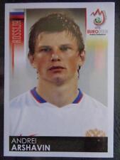 Panini Euro 2008 - Andrei Arshavin Rossija #456