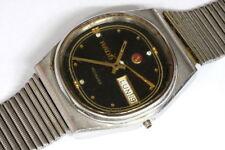 Rado Voyager ETA 2836-1 Swiss watch in POOR condition!