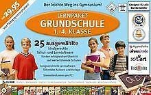 Lernpaket Grundschule 1.-4. Klasse von Franzis Verla... | Software | Zustand gut