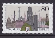 Germany Berlin 9N536 1987 Berlin 750th Anniversary Issue Very Fine