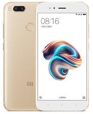Xiaomi Mi 5X Smartphone Android 7.1 Snapdragon 625 Octa Core GPS 4GB 64GB Gold