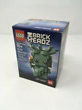 NIB Lego 40367 Lady Liberty BrickHeadz