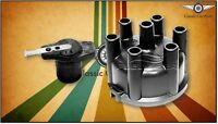 Distributor Cap and Rotor Pack to suit Toyota Landcruiser 2F, 3F
