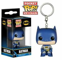 Funko pop key chain justice league batman dc comics llavero figura figure