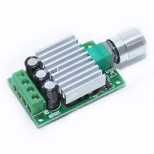 DC 12V-30V 6V 12V 24V 30V 10A DC Motor PWM Speed Controller Board Module