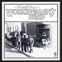 Grateful Dead, The Grateful Dead - Workingman's Dead [New Vinyl] 180 Gram